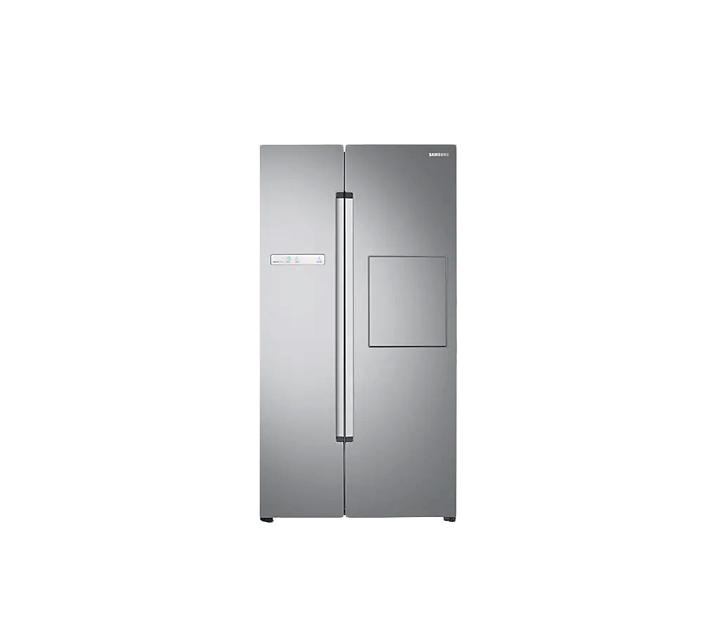 [L] 삼성 지펠 양문형 냉장고 2도어 815L RS82M6000SA / 월 28,200원