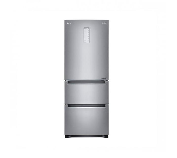 [L] LG 스탠드형 디오스 김치냉장고 김치톡톡 327L K339SS13 / 월40,900원