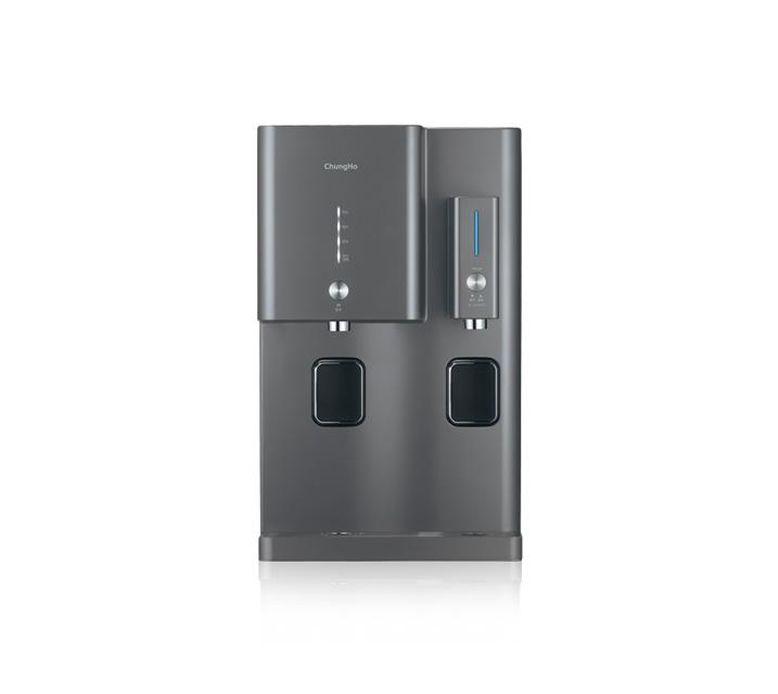 [C] 청호 이과수 하이브리드 냉온정수기 도도 티탄 WP-53C9600H / 월 40,900원