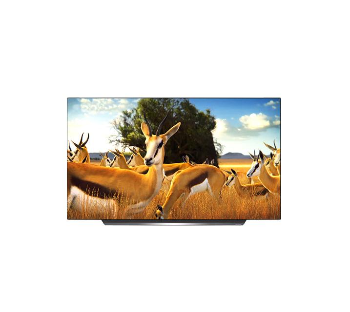 [S] LG  올레드 TV AI ThinQ 65인치 OLED65BXF / 월92,000원