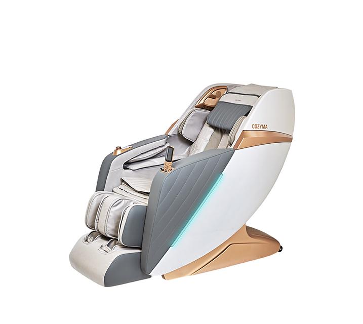 [L] 코지마 뉴트로W  안마의자 화이트 CMC-A600 / 월 68,000원