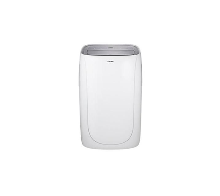 [L] 루컴즈전자 냉난방기 8평 화이트 AP3500T04-W (반고정 설치형) / 월17,900원