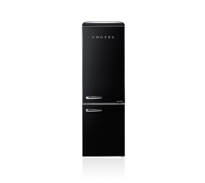 [L] 코스텔 냉장고 300L 블랙 CRS-300GABK / 월29,900원