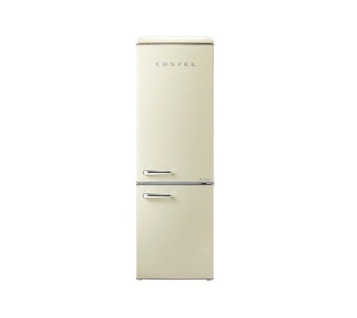 [L] 코스텔 냉장고 300L 아이보리 CRS-300GAIV / 월29,900원