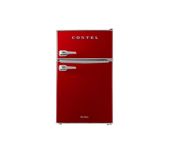 [L] 코스텔 냉장고 86L 레드 CRS-86GARD  / 월18,900원