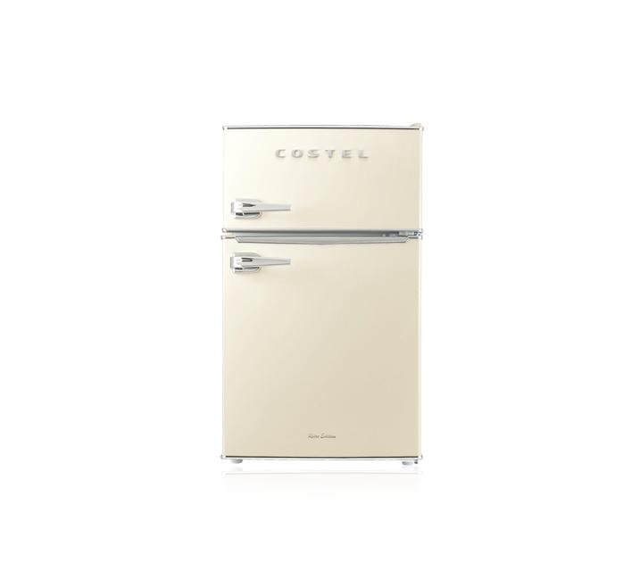[L] 코스텔 냉장고 86L 아이보리 CRS-86GAIV  / 월18,900원