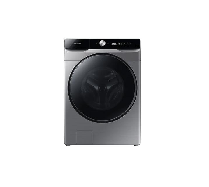 [L] 삼성 그랑데 AI 세탁기 21Kg 이녹스실버 WF21T6300KP  / 월41,000원