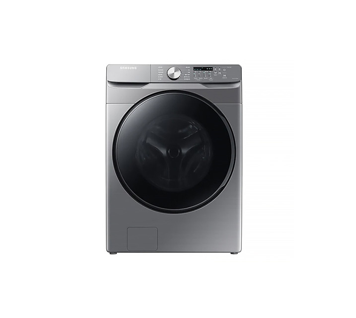 [L] 삼성 그랑데 세탁기 드럼 19Kg 이녹스 WF19T6000KP / 월37,000원