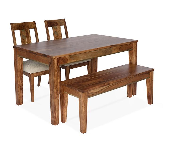IPAT 파트로니아 컬렉션 4인 엔틱 식탁 세트 / 월 101,800원