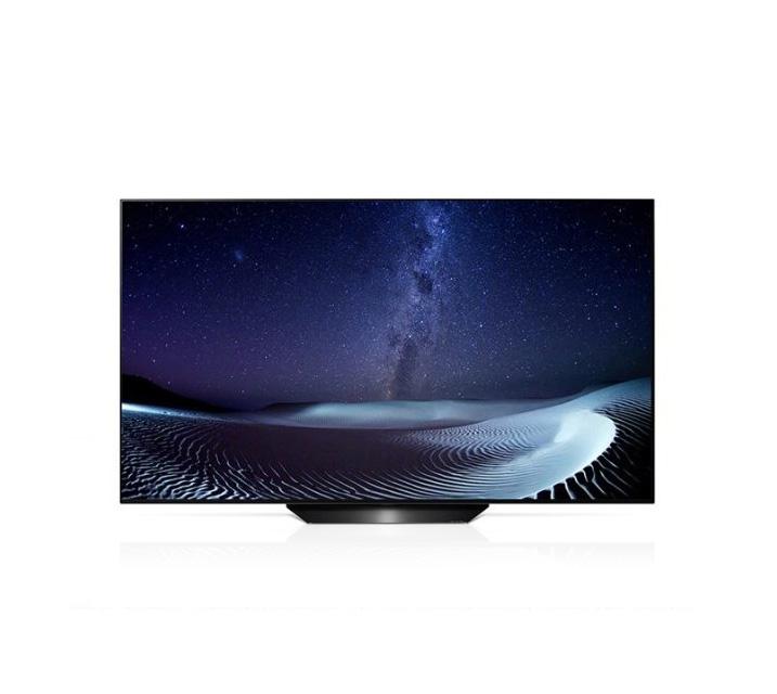 [L] LG전자 UHD-TV OLED 55인치블랙 OLED55BXFNA  / 월47,900원