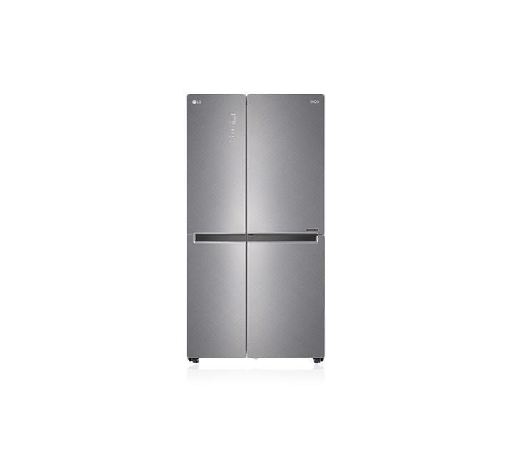 [L] 디오스 매직스페이스 냉장고 샤이니 샤피아노 821L S833SN35 / 월 44,900원