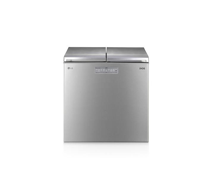 [L] LG 전자 디오스 김치톡톡 김치냉장고 샤이니퓨어 219L K225SS12E  / 월27,000원