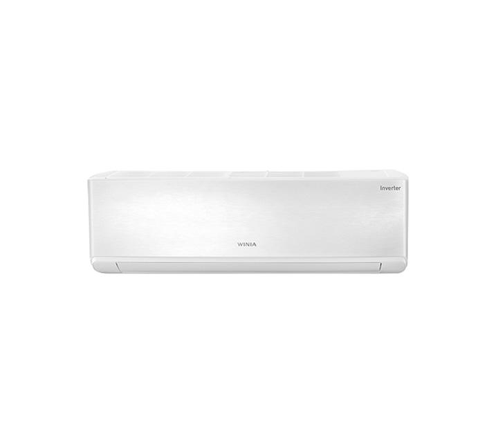 [L] 위니아 벽걸이 냉난방기 7평형 화이트 WRW07DSW / 월26,200원
