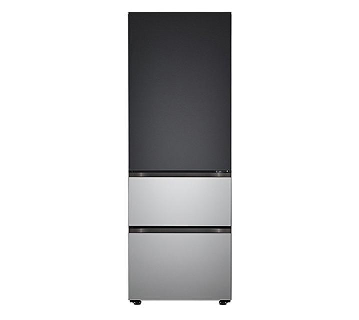 [S] LG 오브제컬렉션 스탠드형 김치냉장고 323L 블랙실버 Z330SMS151 / 월71,000원