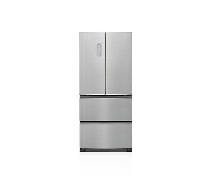 [S] 위니아 딤채 김치냉장고 467L 모슬린실버 스탠드형 WDQ48ERNLS / 월73,500원