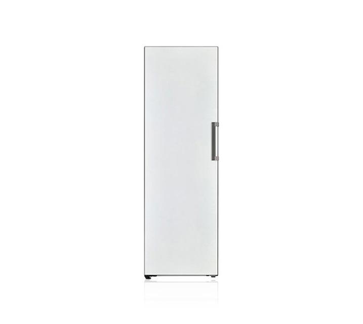 [S] LG 오브제컬렉션 컨버터블 냉동전용고 321L 화이트 Y320MWS / 월39,900원