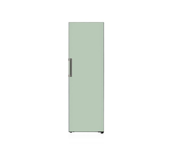 [S] LG 오브제컬레션 컨버터블 패키지 김치냉장고 324L 민트 Z320GMS / 월46,000원