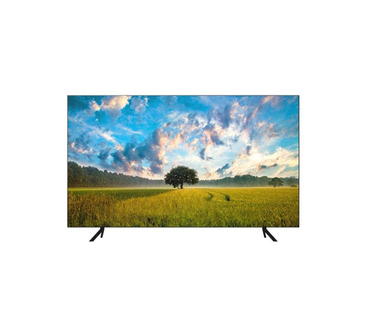 [L] 삼성 UHD TV 55인치 블랙 KU55UA7050FXKR / 월27,900원