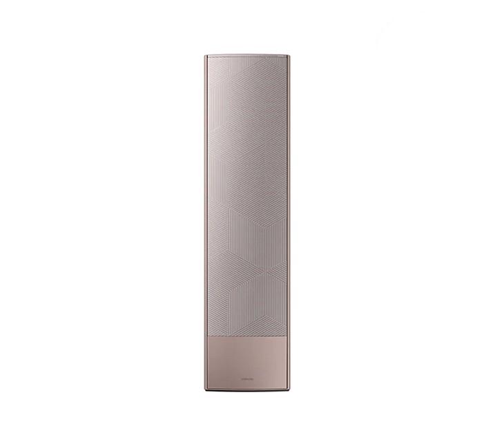 [L] 삼성 무풍 갤러리 청정 스탠드 에어컨 23평형 쉐브론다크 AF23AX977VFS   / 월 130,900원