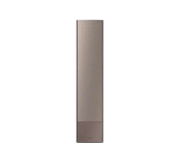 [L] 삼성 무풍 갤러리 청정 스탠드 에어컨 19평형 브라운 AF19AX772BFS  / 월 82,900원