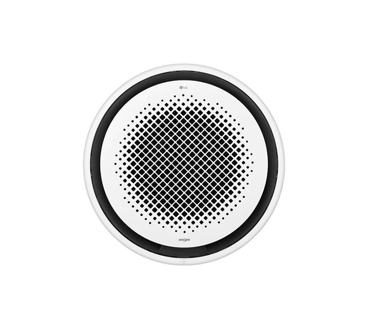 [S] LG 천장형 원형(노출) 냉난방기 화이트 30평형 TW1100Y2SR / 월94,500원