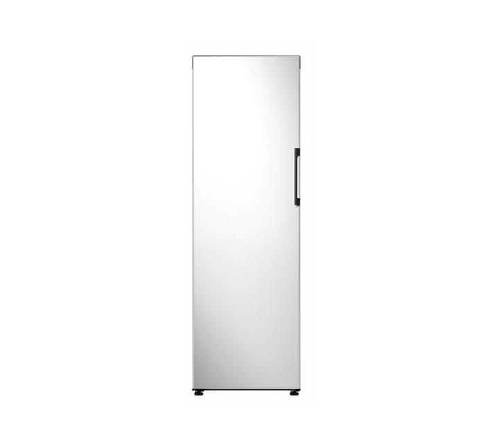 [L] 삼성 비스포크 변온 1도어 냉장고 글램화이트 240L RZ24T5640APWW  / 월 33,900원